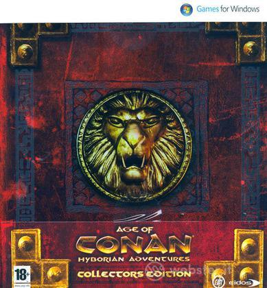 Age Of Conan: Hyborian Adventures C. Ed.
