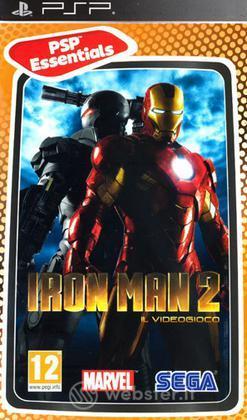 Essentials Iron Man 2