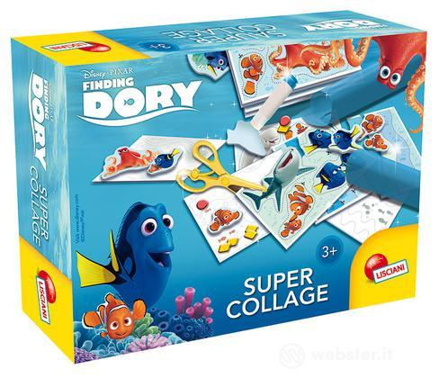 Dory Supercollage