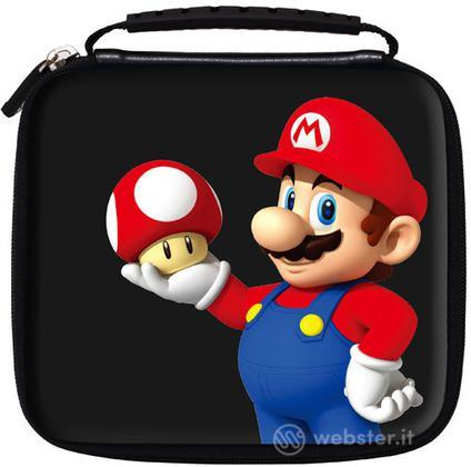 Borsa Ufficiale Nintendo 2DS Mario