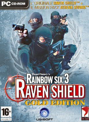 Rainbow Six Urban Operation Gold