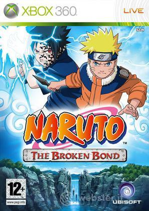 Naruto 2 Broken Bond