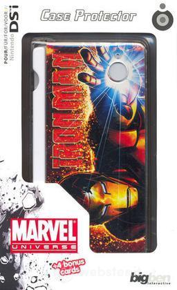 DSi Case Marvel Bigben