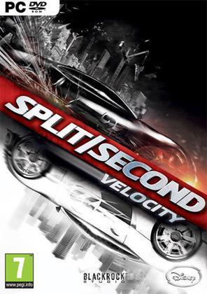 Split Second: Velocity