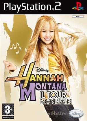 Hannah Montana 2: Il Tour Mondiale
