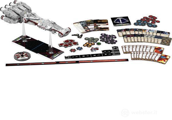 Star Wars X-WING: Tantive IV