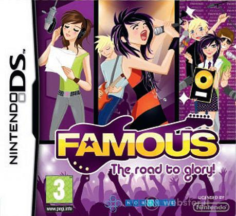 Famous The Road To Glory