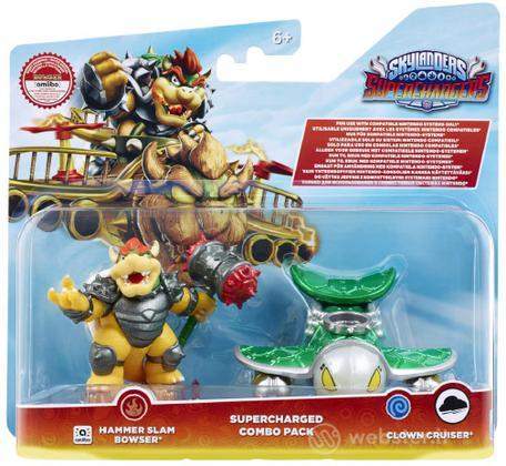 Skylanders Nintendo Dual Pack 2 (SC)