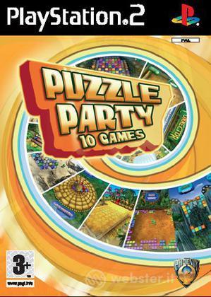 Puzzle Party (10 Giochi)