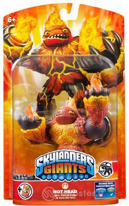 Skylanders Giants Hot Head (G)