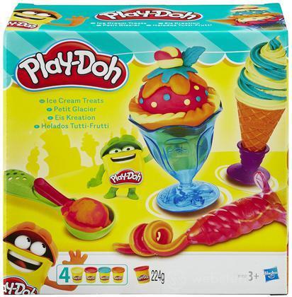 Playdoh Sundae Set