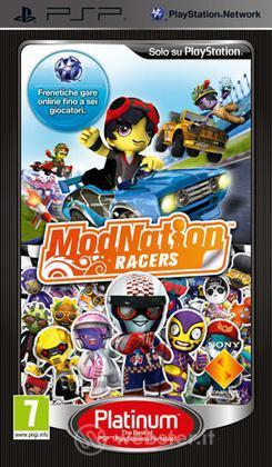Modnation racers PLT
