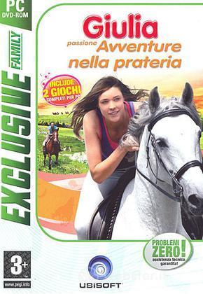 Giulia Passione Avv. Nella Prateria
