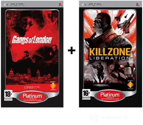 Gangs Of London + Killzone Liberation