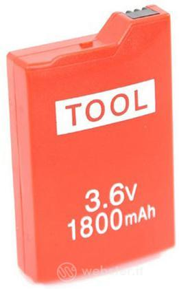 PSP Tool Battery Slim - DATEL