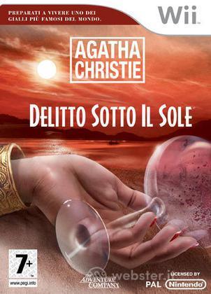 Agatha Christie - Delitto Sotto Il Sole