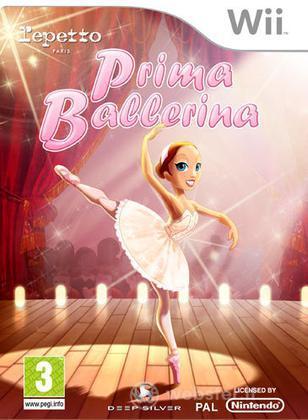 Repetto Prima Ballerina