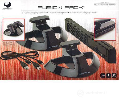 JOYTECH PS3 - Fusion Pack