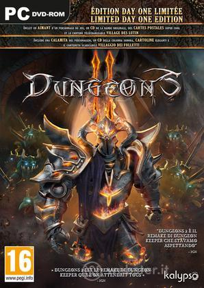 Dungeons 2 Day One Edition