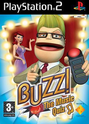 Buzz: The Music Quiz