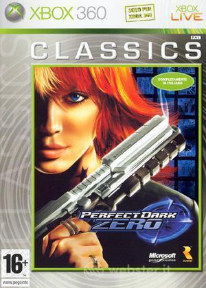 Perfect Dark Zero Classics