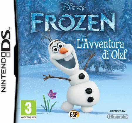 Frozen: L'Avventura di Olaf