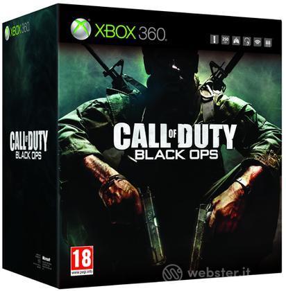 X360 250GB Call of Duty Bundle