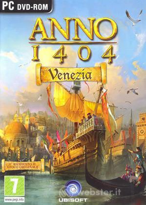 Anno 1404 Add On