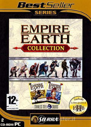 Empire Earth Collection Best Seller