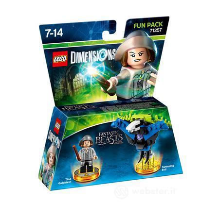 LEGO Dimensions Fun Pack Fantastic Beast