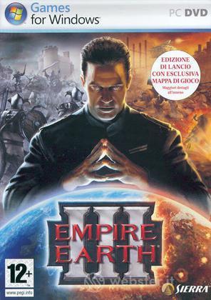 Empire Earth 3 Elite Edition