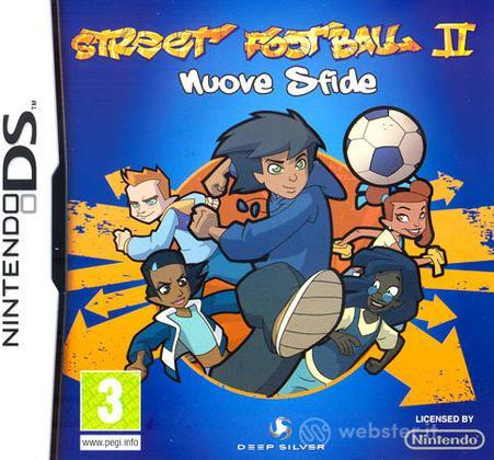 Street Football 2
