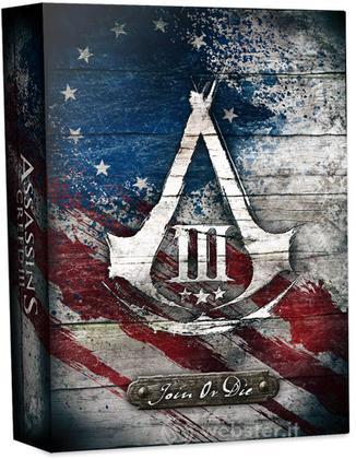 Assassin's Creed III Join Or Die Edition