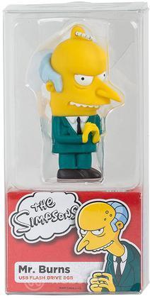 TRIBE USB Key Simpson Mr.Burms 8Gb