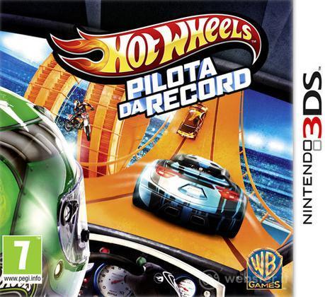 Hot Wheels: Pilota da Record