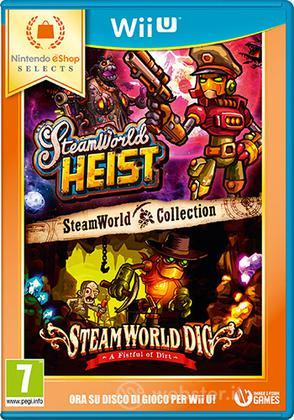 SteamWorld Collection eShop Select