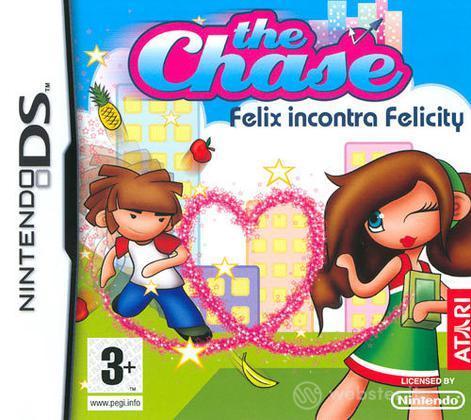 The Chase: Felix Meets Felicity
