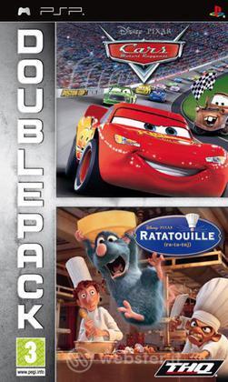 Cars + Ratatouille
