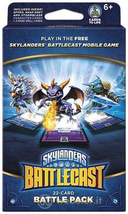 Skylanders Battlecast - Battle Pack A