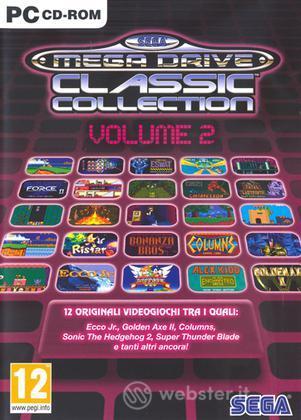 Sega Mega Drive Collection vol.2