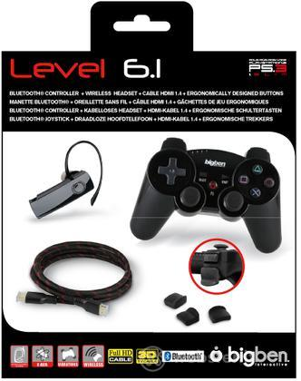 BB Pack 6.1 PS3