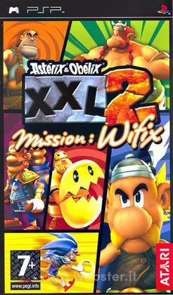 Asterix & Obelix XXL2 Wifix