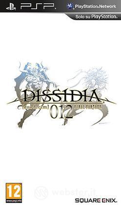 Dissidia Final Fantasy Duodecimo