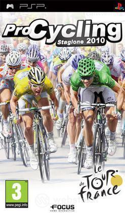 Pro Cycling Tour de France 10