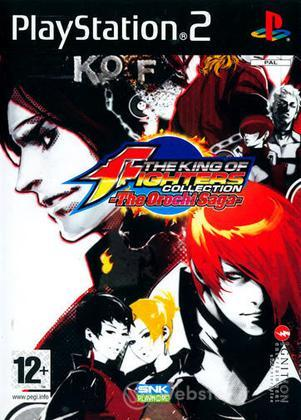 King Of Fighters Collection Orochi Saga