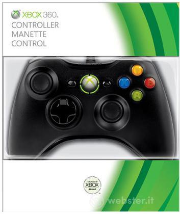 MICROSOFT X360 Controller Wired Black