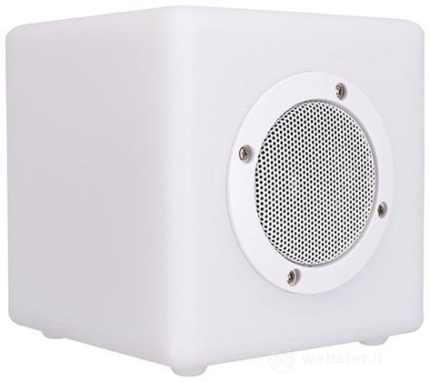 BB Speaker Bluetooth Cubic