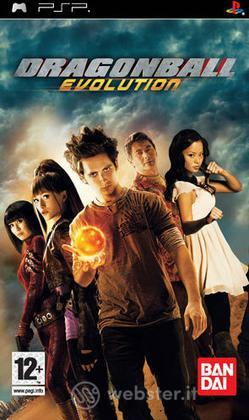Dragon Ball Evolution