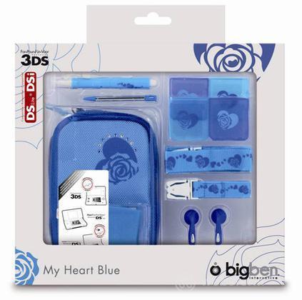 Pack Blue Bigben