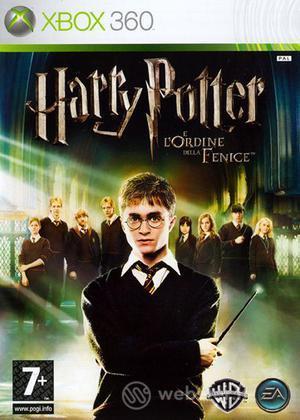 Harry Potter L'Ordine della Fenice
